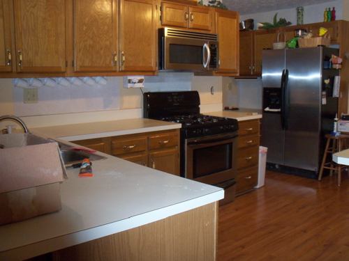 steps for to under counter how countertop laminate repaint culture countertops white resurface