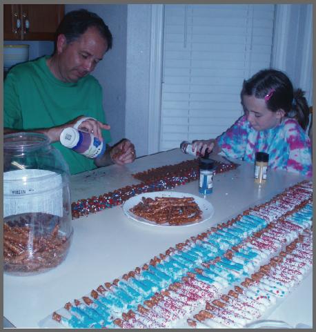 pretzel makers